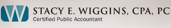 Stacy E. Wiggins, CPA, PC - Certified Public Accountant